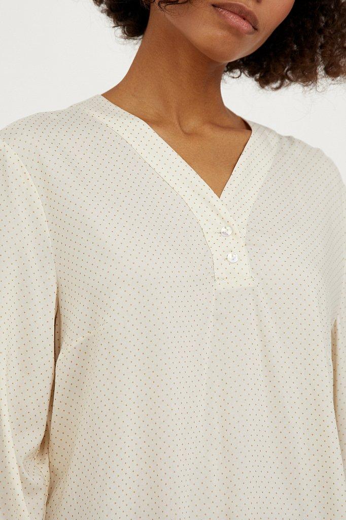 Блузка женская, Модель A20-11050, Фото №5