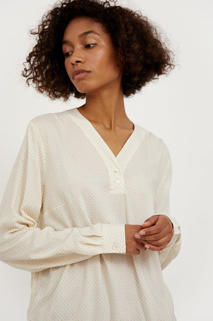 Блузка женская, Модель A20-11050, Фото №6
