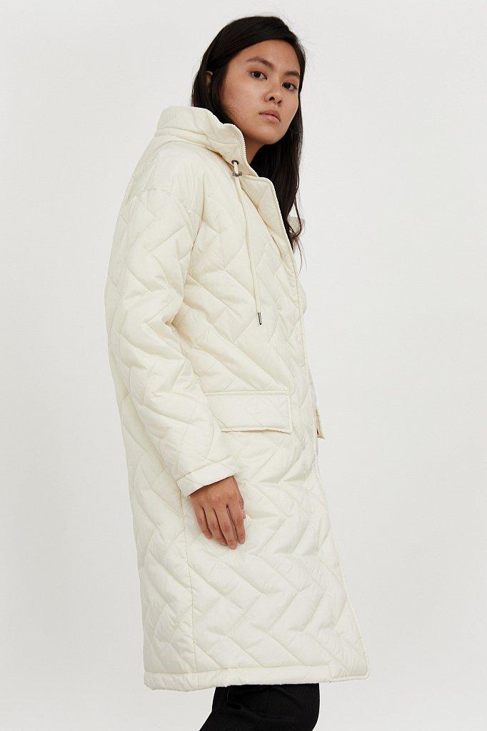 Пальто женское, Модель A20-32006, Фото №4