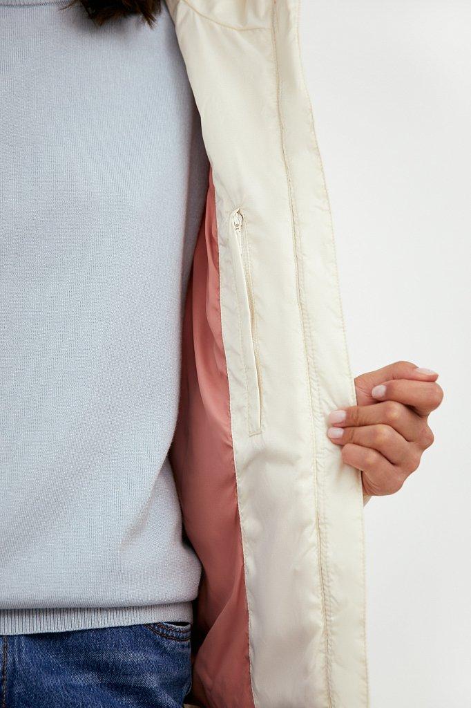 Куртка женская, Модель A20-32007, Фото №5