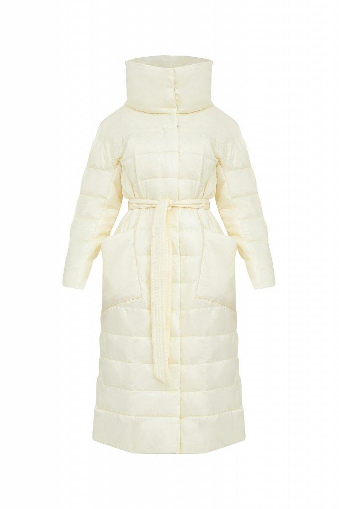 Пальто женское, Модель A20-32008, Фото №9