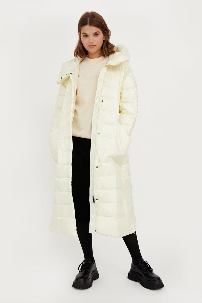 Пальто женское, Модель A20-32008, Фото №2