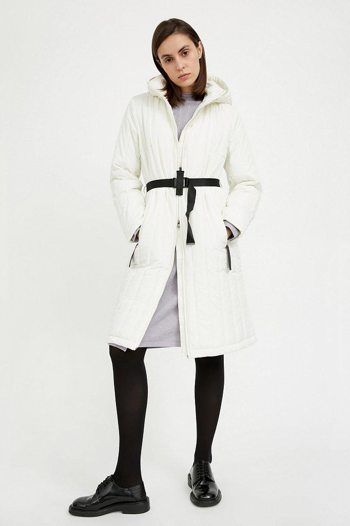 Пальто женское, Модель A20-32027, Фото №3