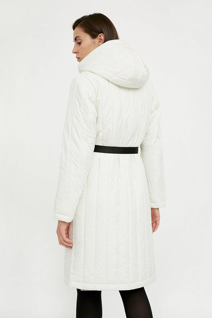 Пальто женское, Модель A20-32027, Фото №5