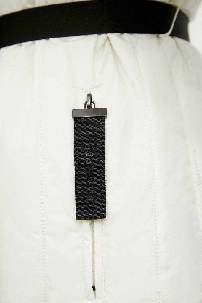 Пальто женское, Модель A20-32027, Фото №6