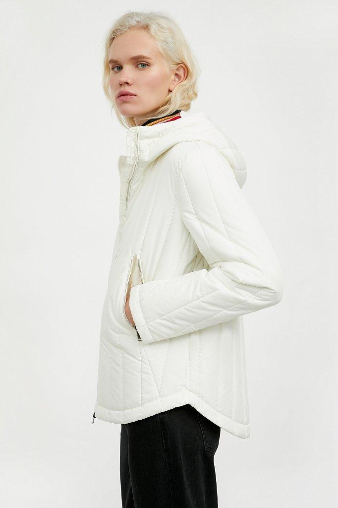 Куртка женская, Модель A20-32028, Фото №3