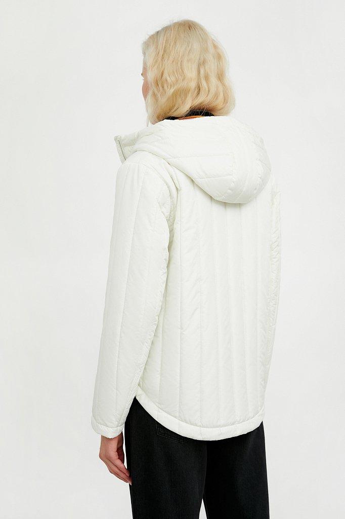 Куртка женская, Модель A20-32028, Фото №4