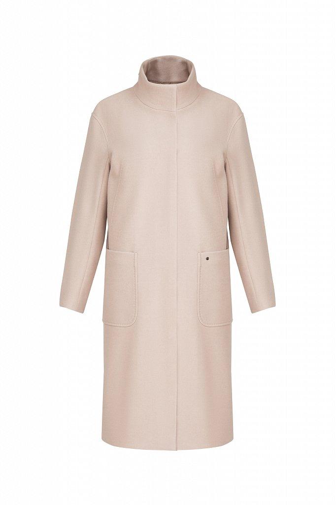 Пальто женское, Модель A20-11017, Фото №8