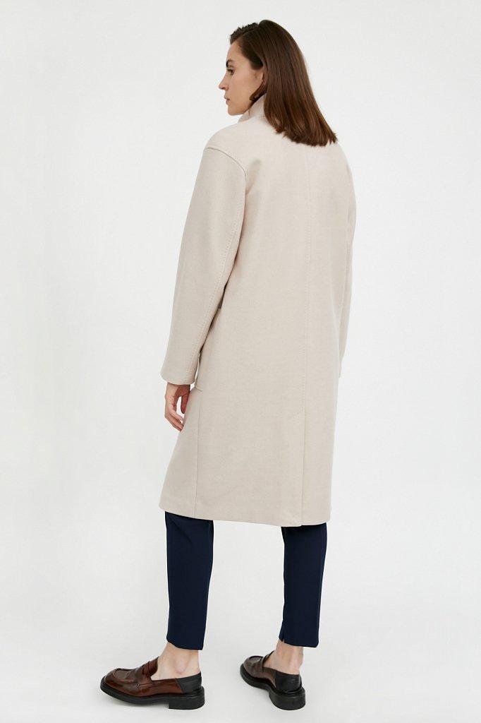 Пальто женское, Модель A20-11017, Фото №5
