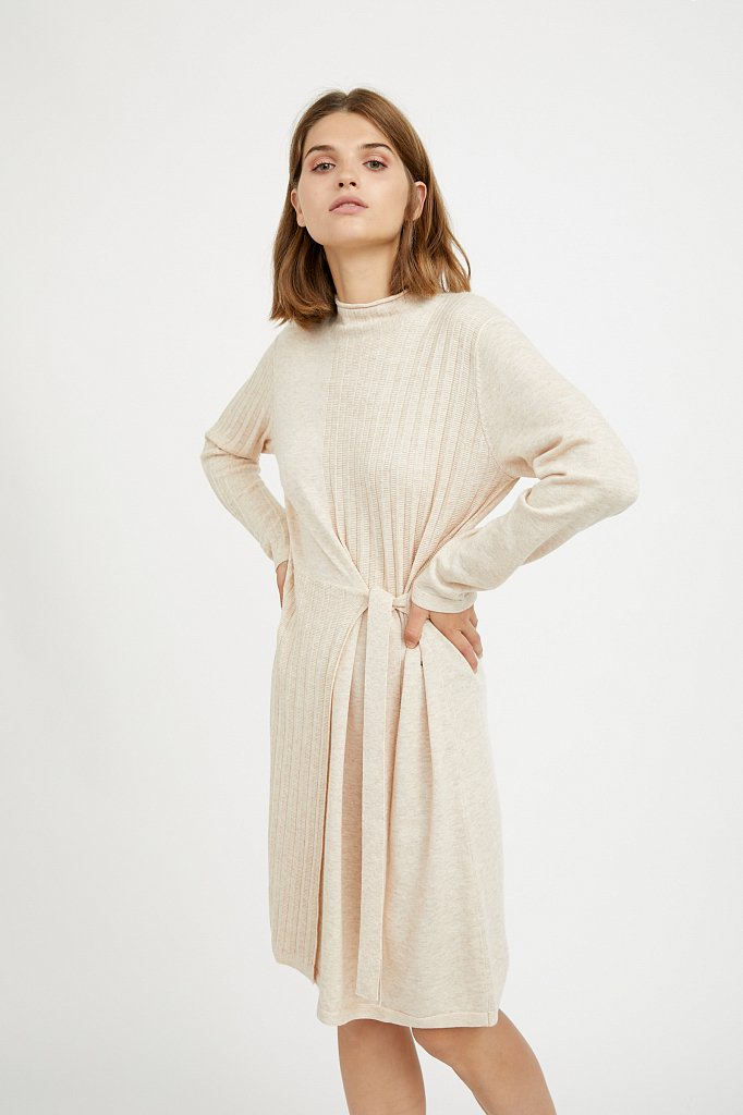 Платье женское, Модель A20-11108, Фото №3