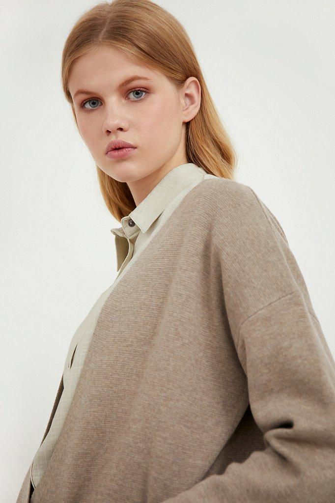 Жакет женский, Модель A20-11125, Фото №5