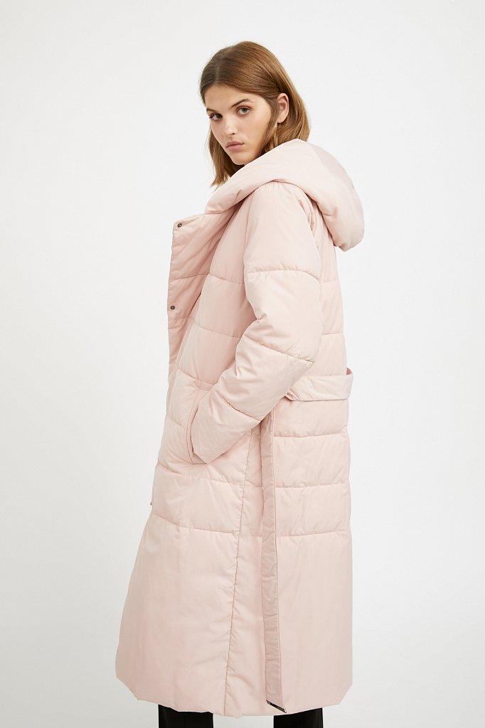 Пальто женское, Модель A20-11001, Фото №4
