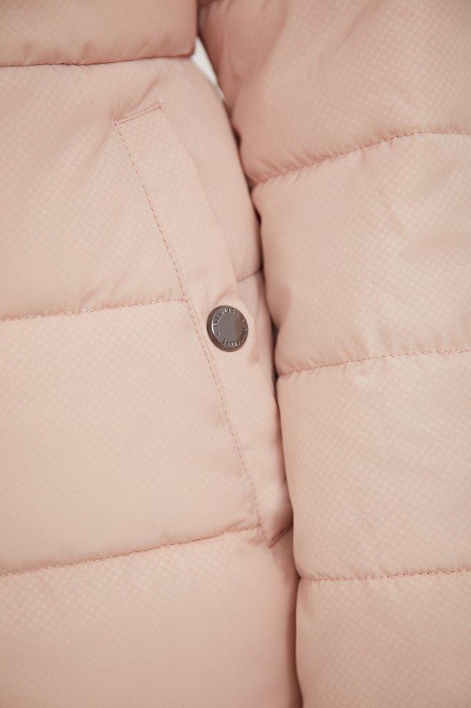 Куртка женская, Модель A20-11002, Фото №7
