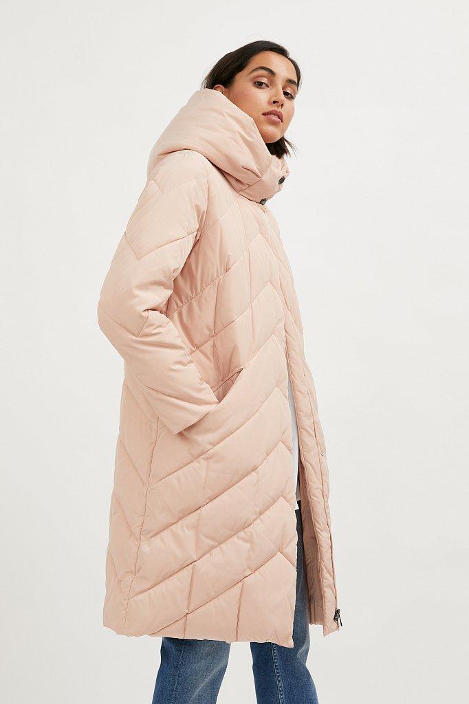 Пальто женское, Модель A20-11006, Фото №1