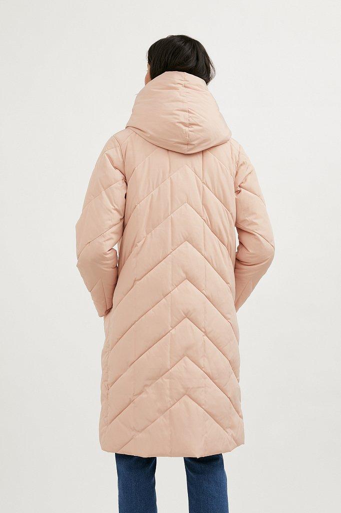 Пальто женское, Модель A20-11006, Фото №3