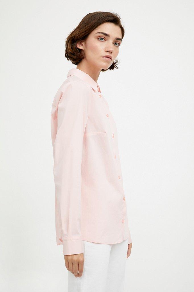 Блузка женская, Модель A20-11068, Фото №3