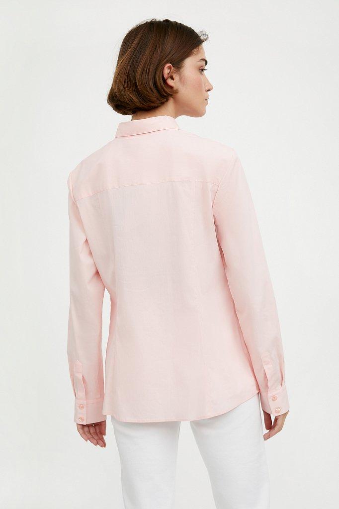 Блузка женская, Модель A20-11068, Фото №4
