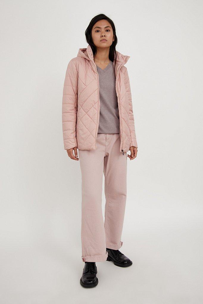Куртка женская, Модель A20-11073, Фото №3