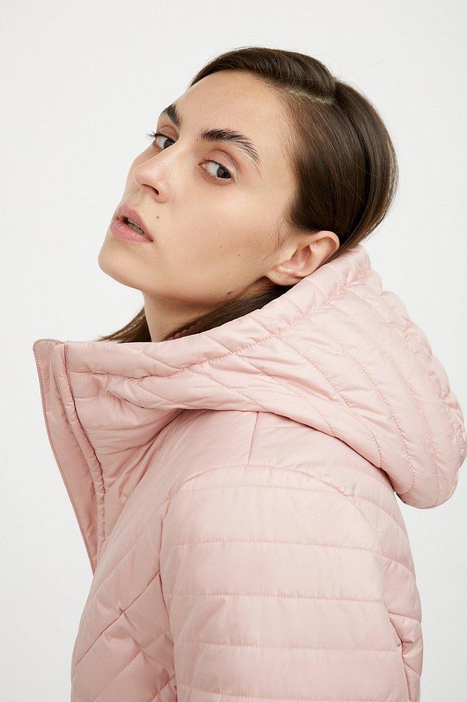 Пальто женское, Модель A20-11074, Фото №7
