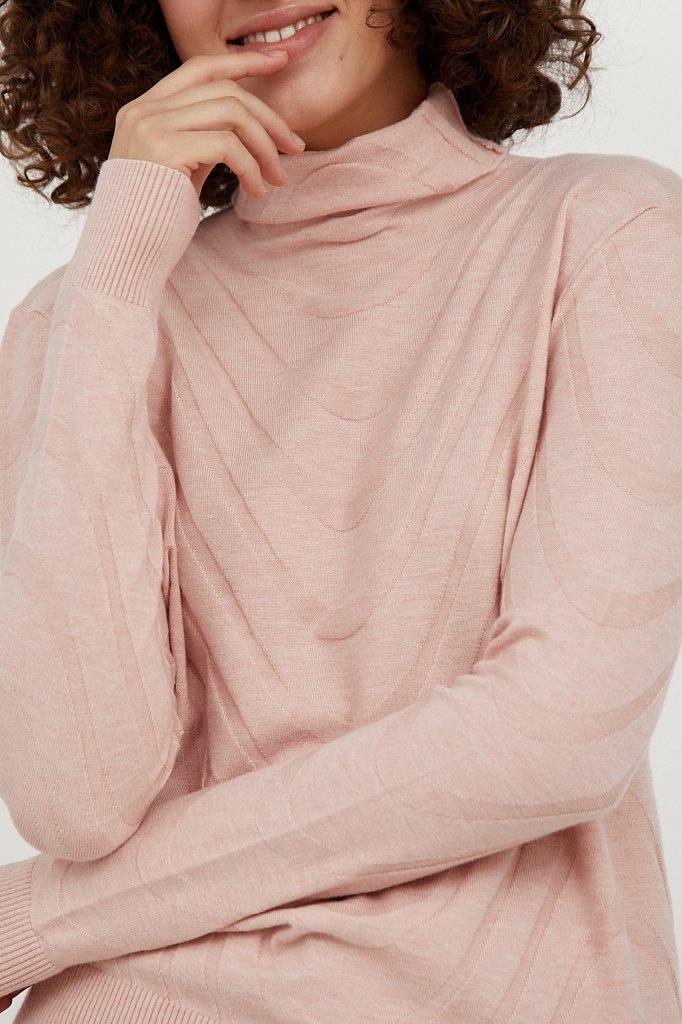 Джемпер женский, Модель A20-11107, Фото №4