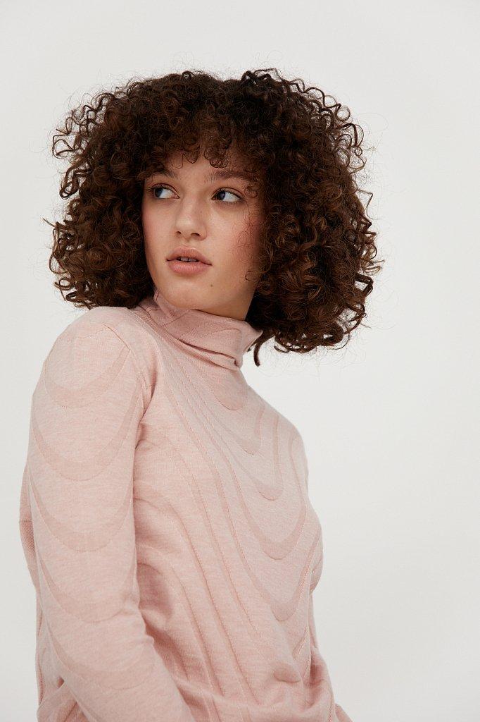 Джемпер женский, Модель A20-11107, Фото №6
