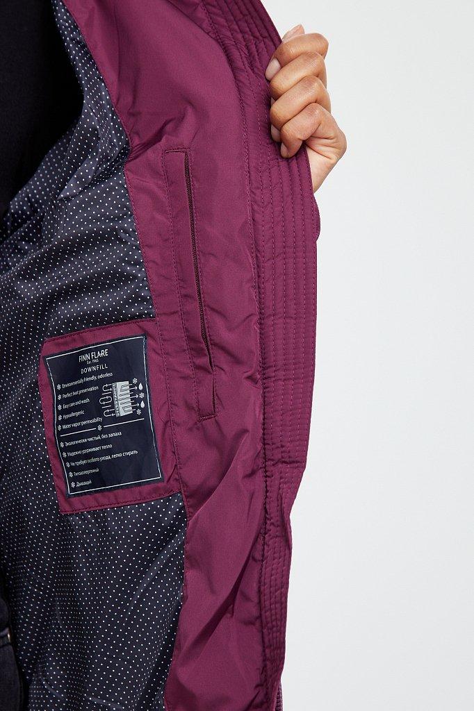 Куртка женская, Модель A20-11019, Фото №3