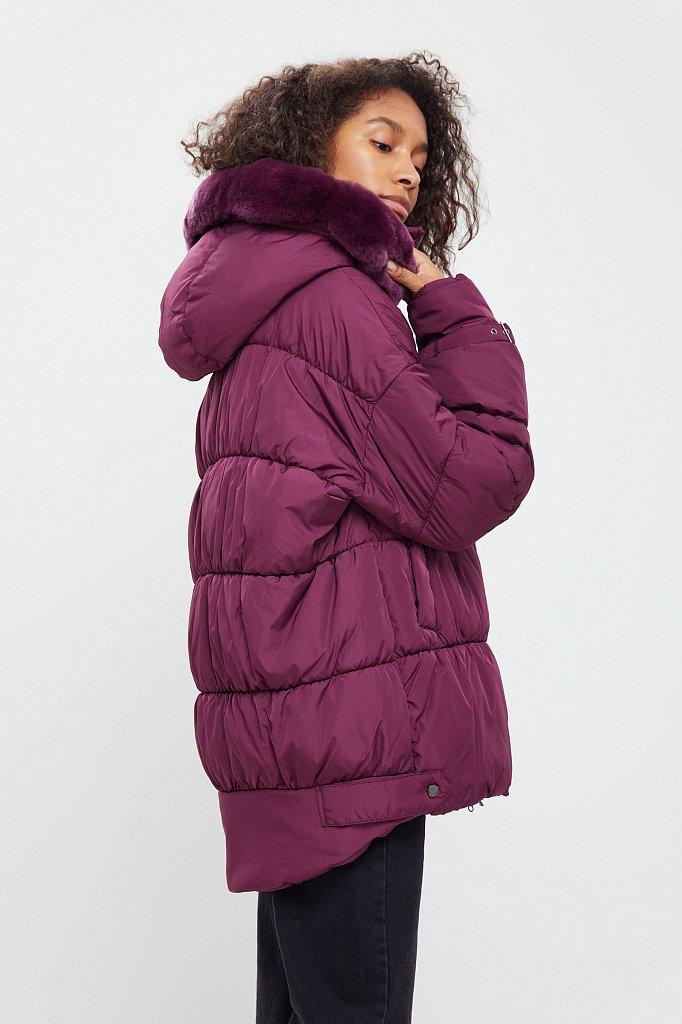Куртка женская, Модель A20-11019, Фото №4