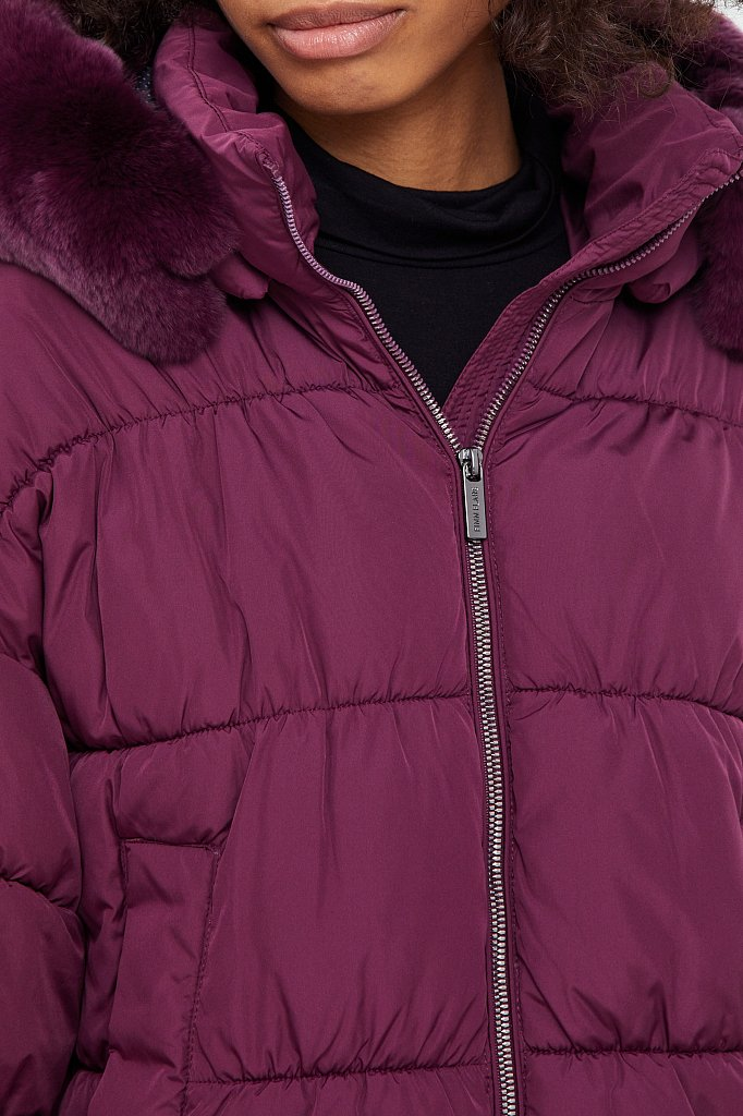 Куртка женская, Модель A20-11019, Фото №7