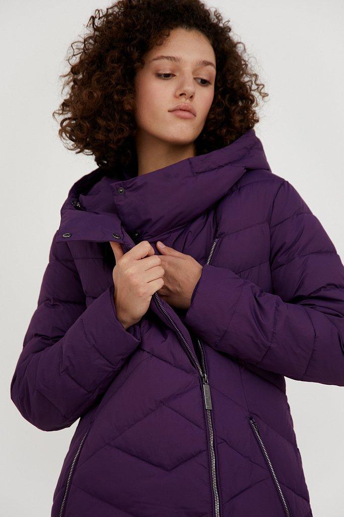 Пальто женское, Модель A20-11009, Фото №1