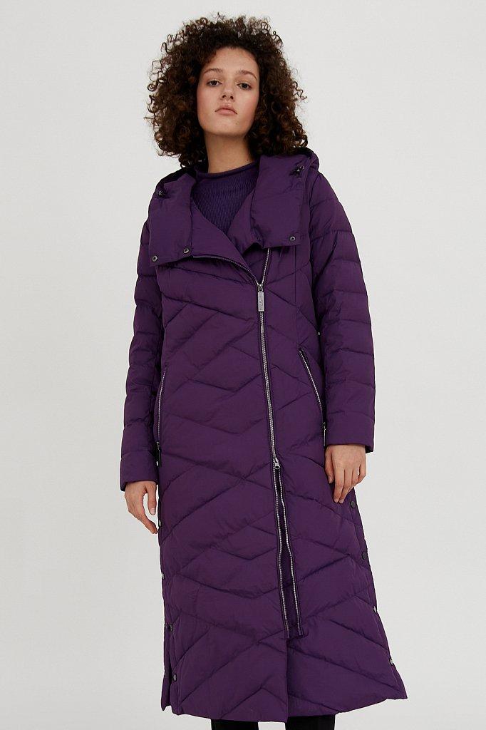 Пальто женское, Модель A20-11009, Фото №2