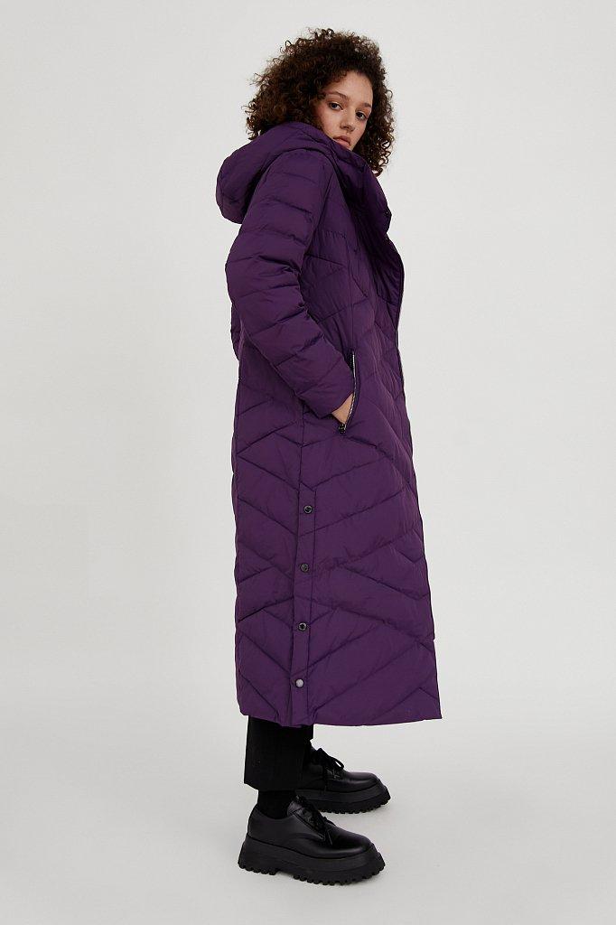 Пальто женское, Модель A20-11009, Фото №5