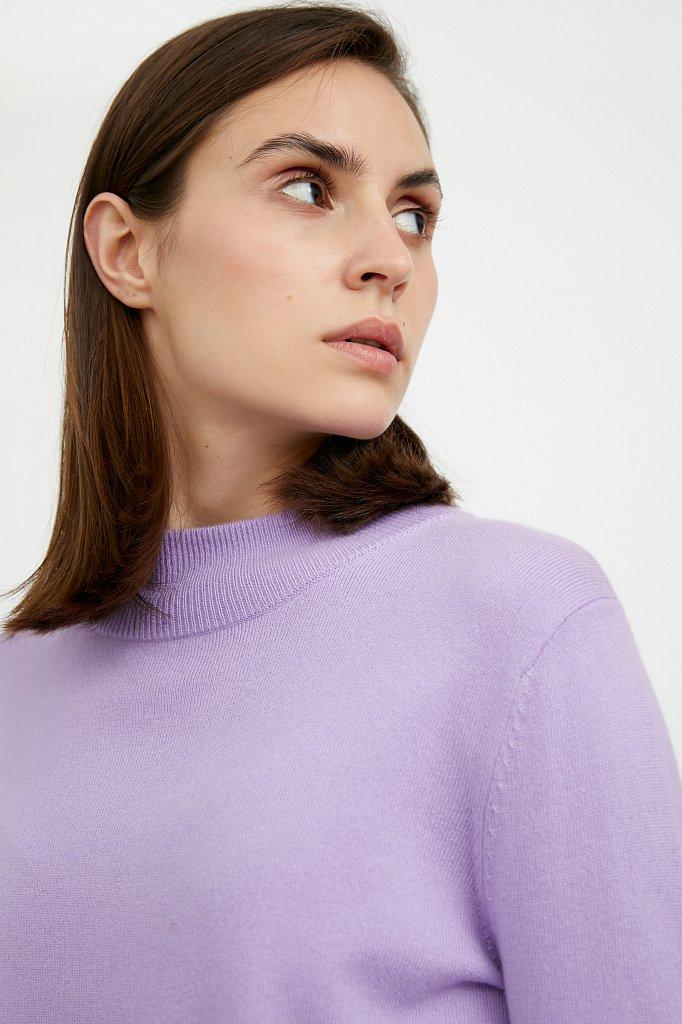 Джемпер женский, Модель A20-11101, Фото №6