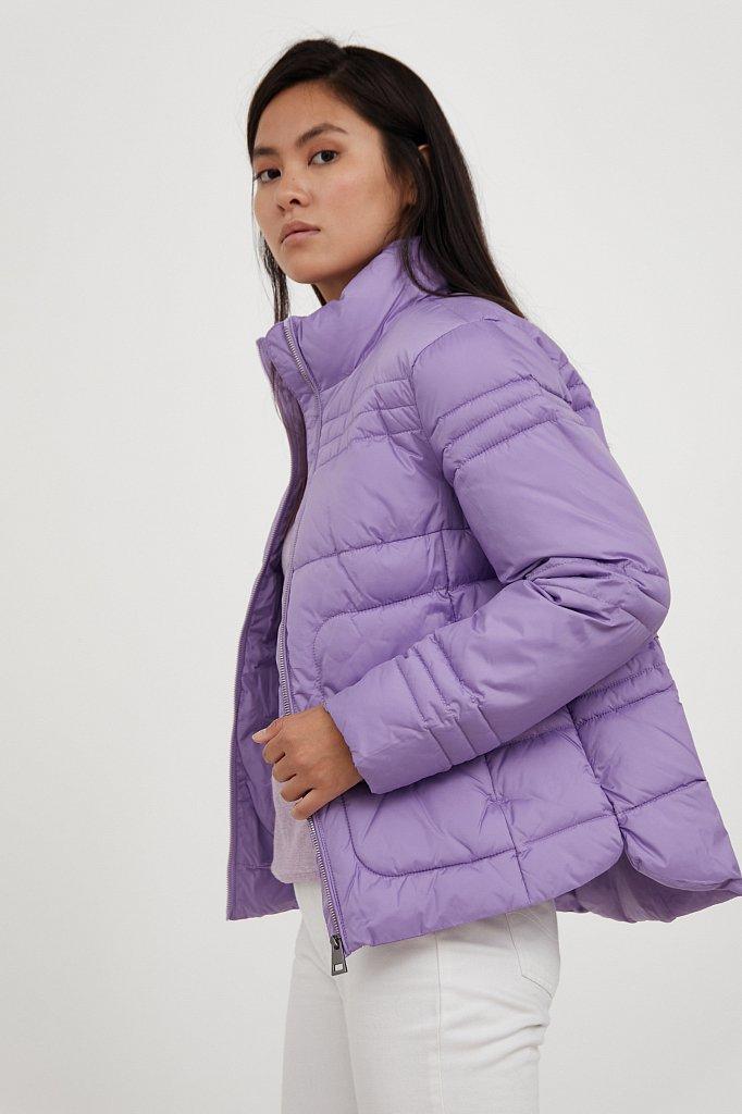 Куртка женская, Модель A20-12005, Фото №1