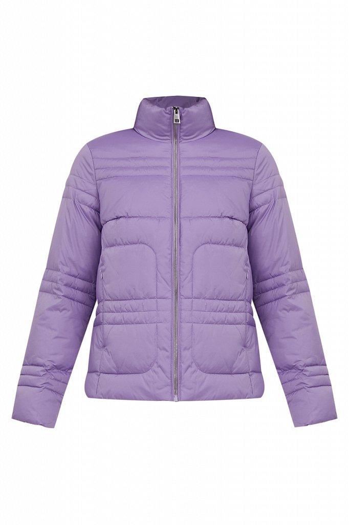 Куртка женская, Модель A20-12005, Фото №8