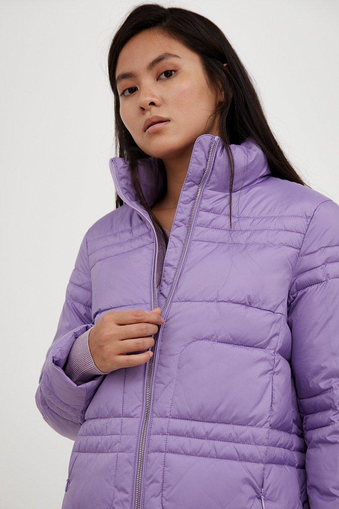 Куртка женская, Модель A20-12005, Фото №6