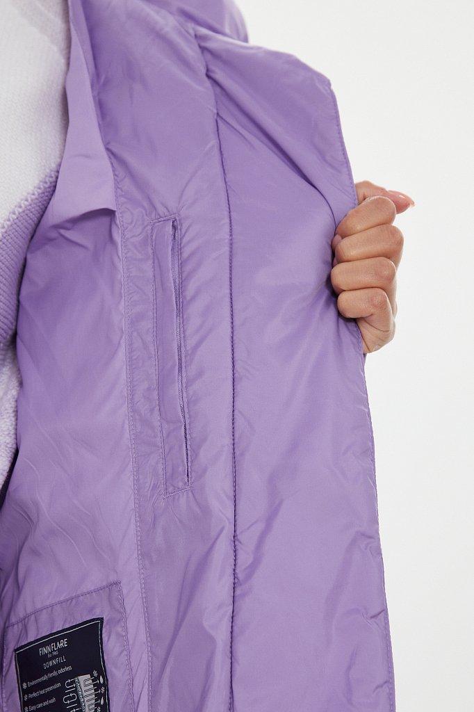Пальто женское, Модель A20-12006, Фото №4