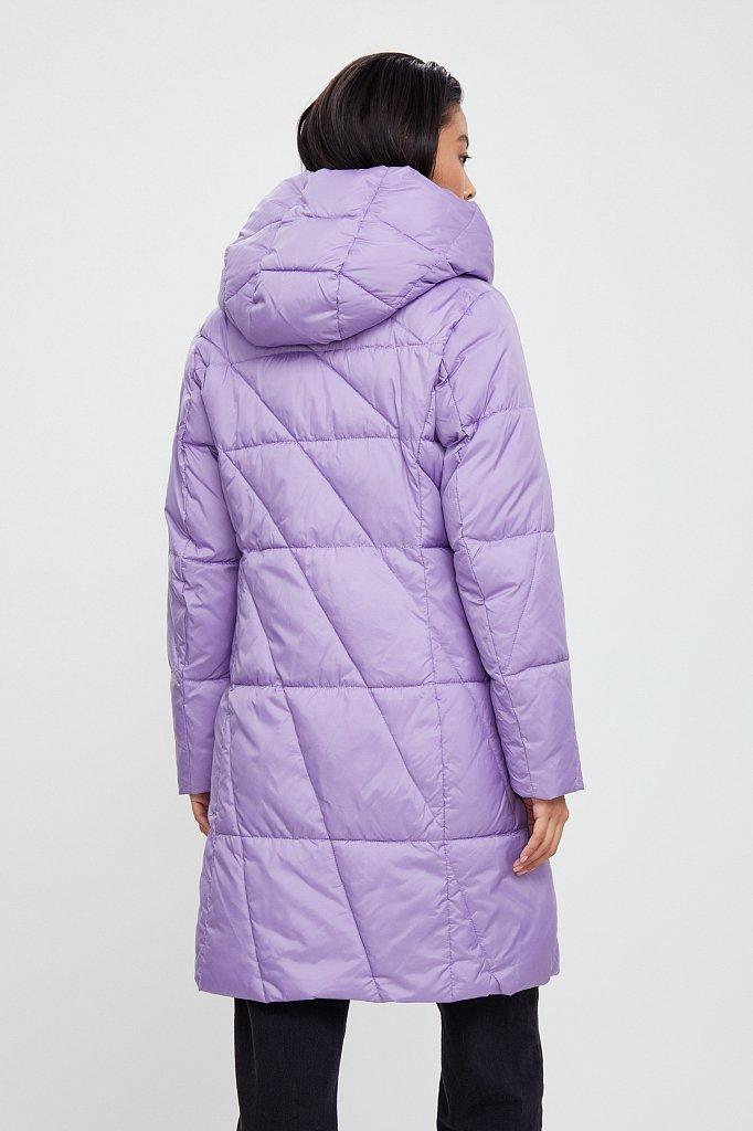 Пальто женское, Модель A20-12006, Фото №5