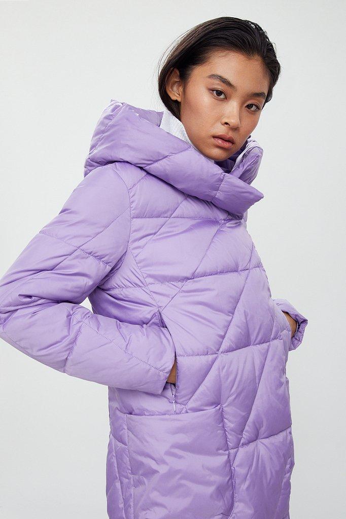 Пальто женское, Модель A20-12006, Фото №6