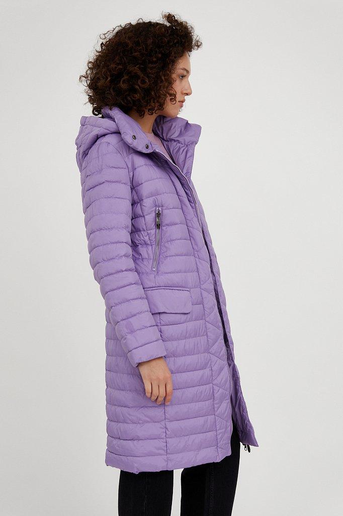 Пальто женское, Модель A20-12007, Фото №4