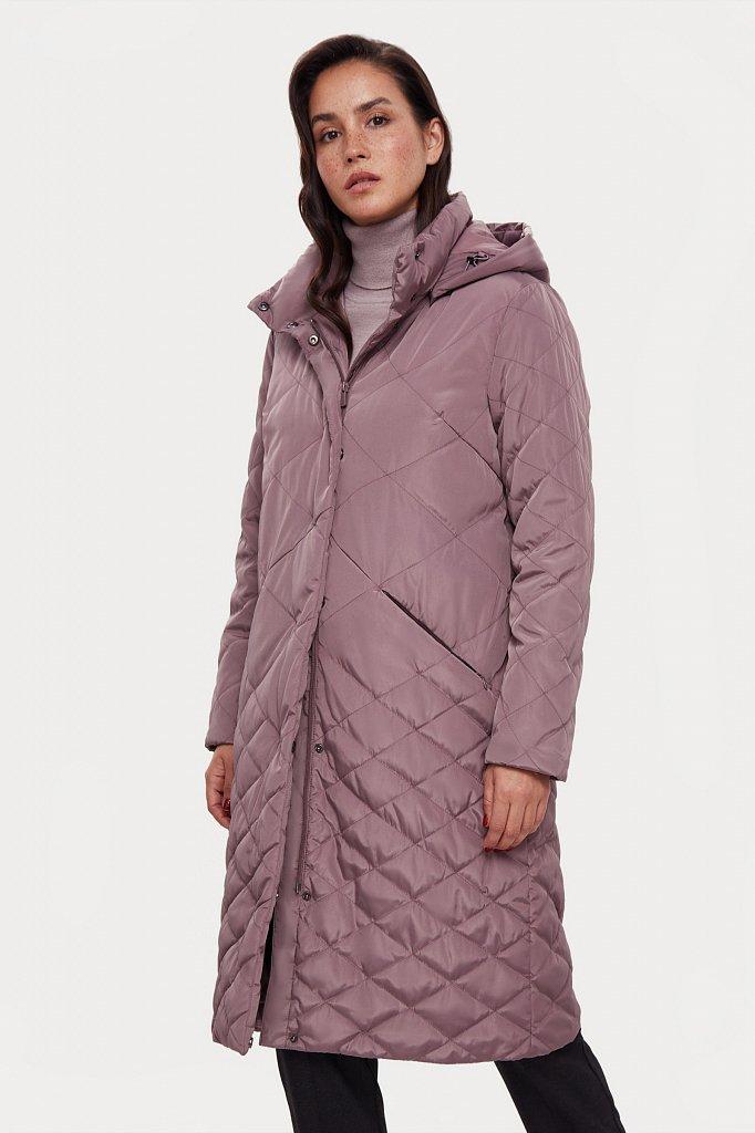 Пальто женское, Модель A20-11008, Фото №1