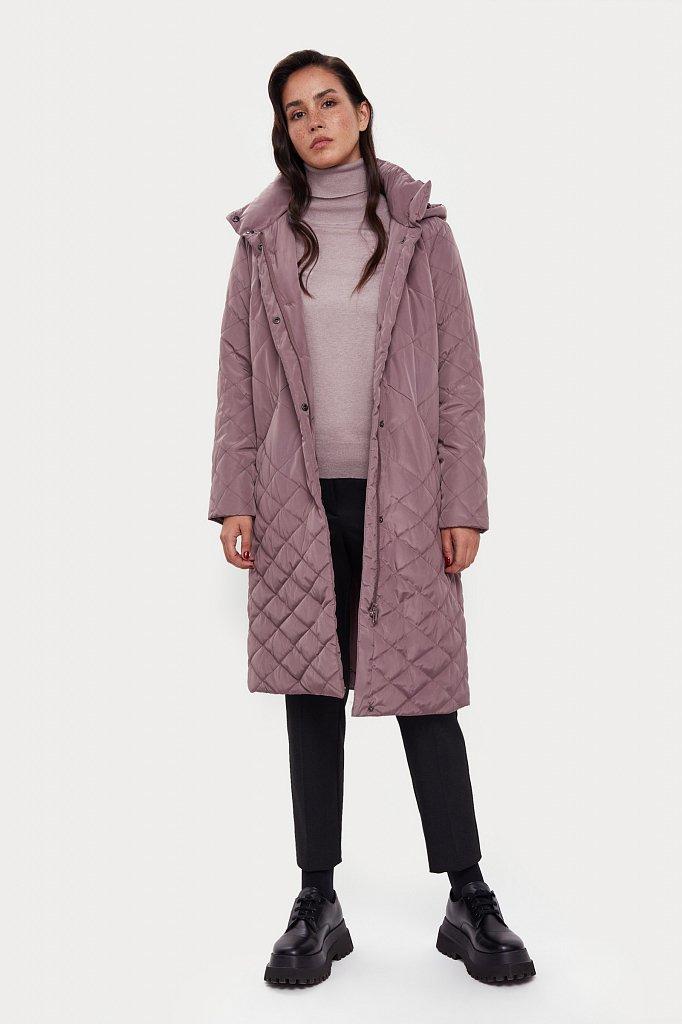 Пальто женское, Модель A20-11008, Фото №2