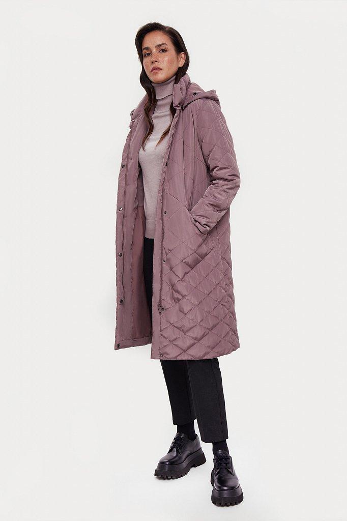 Пальто женское, Модель A20-11008, Фото №4