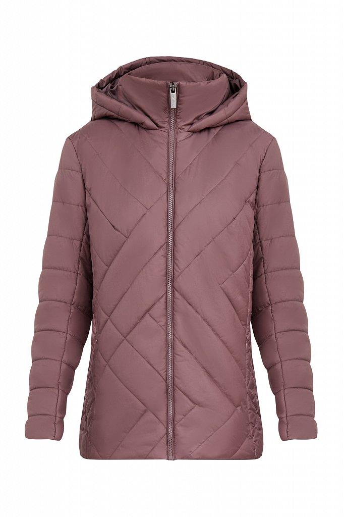 Куртка женская, Модель A20-11073, Фото №9