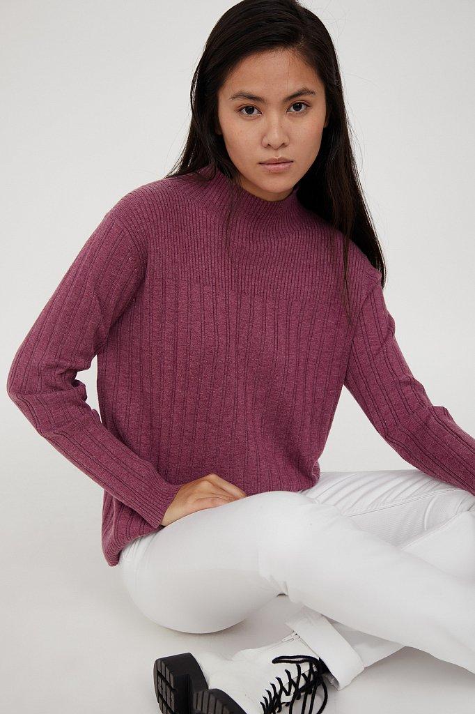 Джемпер женский, Модель A20-11119, Фото №1