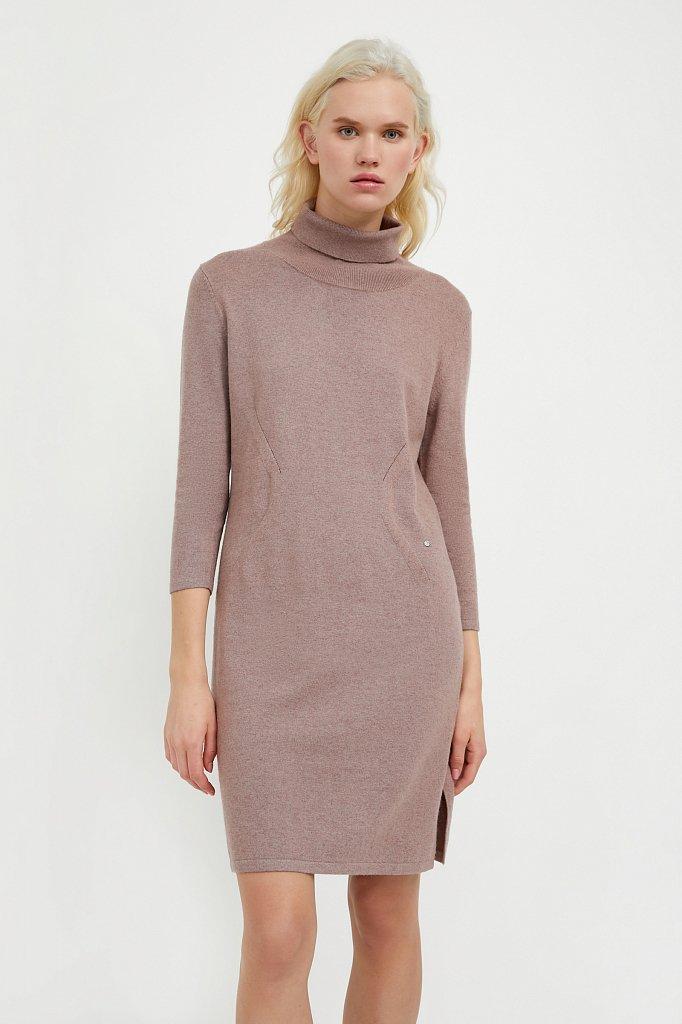 Платье женское, Модель A20-11120, Фото №1