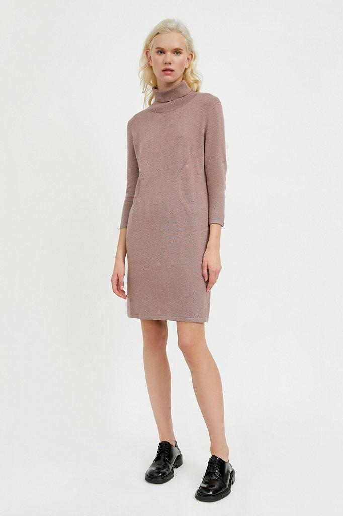 Платье женское, Модель A20-11120, Фото №2