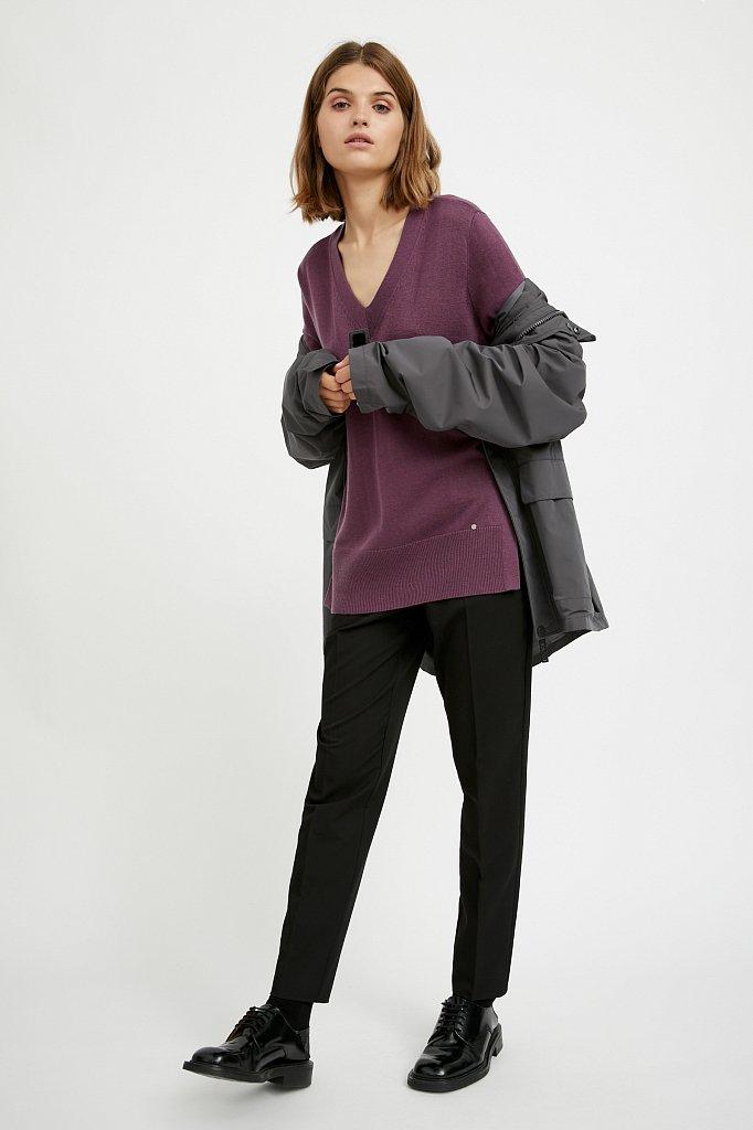 Джемпер женский, Модель A20-11171, Фото №2