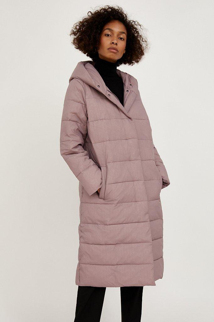 Пальто женское, Модель A20-11083, Фото №1