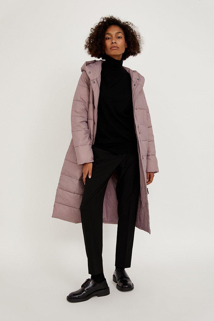 Пальто женское, Модель A20-11083, Фото №2