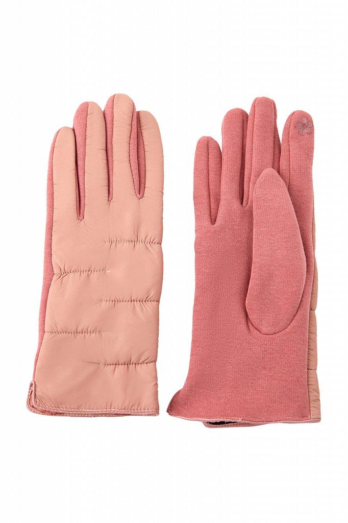 Перчатки женские, Модель A20-11311, Фото №4